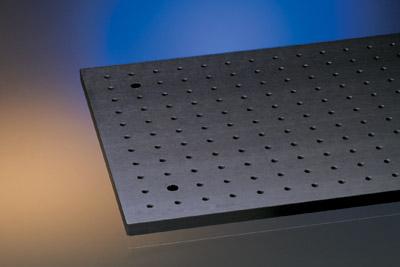 Aluminum Plate Breadboards