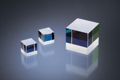 Prisms & Polarizers