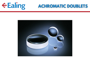 Achromatic Doublets