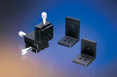 Linear Stage Hardware