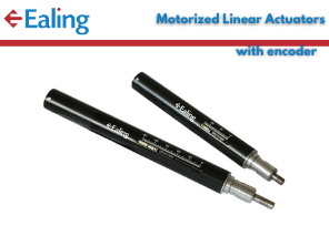 Motorized Linear Actuators, Encoder