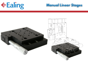 Manual Linear Stages